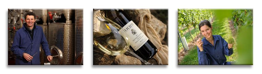 Weingut Lichti - ein erfolgreiches Familienunternehmen